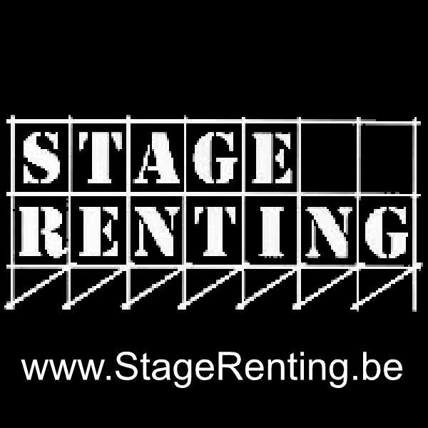 Stage Renting logo