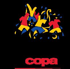 Festival Da Coppa Hasselt stellingenstructuur gebouwd