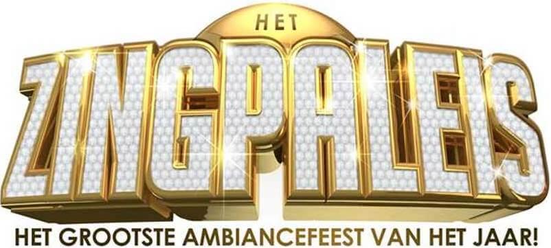 Zingpaleis Hasselt VIP-deck verhuurd